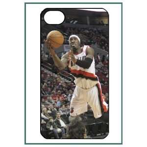 Gerald G Wallace Portland Trail Blazers NBA Star Player