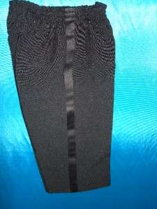 Baby Boy black Tuxedo/A1/X SMALL/XS 0 3 MONTHS