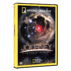 National Geographic Journey to the Edge of the Universe