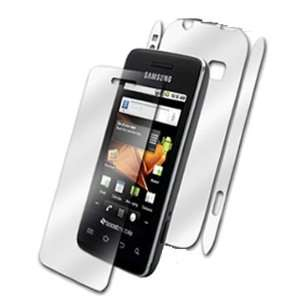 IPG Samsung Galaxy Prevail Invisible FULL BODY Protector