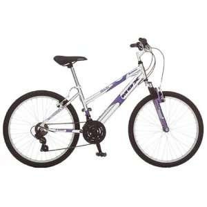 Mongoose MGX Atlas Girls 24 Inch Mountain Bike Sports & Outdoors
