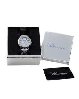 Blumarine Ladies Watch Stainless Mother Pearl White model bm.3086ls/19