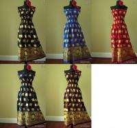 Hippie Boho Short Dress Long Skirt Gypsy Bohemian Summer New
