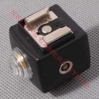 SEAGULL SYK 4 Flash Remote Controller Sensor Hot Shoe