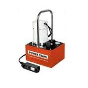 Power Team Electric Hydraulic Pump   Single/Double Acting