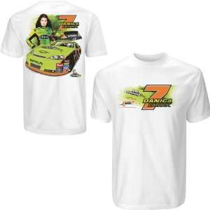 Chase Authentics Danica Patrick Supercharge T Shirt