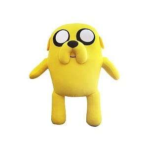Adventure Time 20 Inch Deluxe Plush Slamacow JAKE Toys