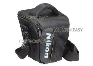 Waterproof Shockproof Camera Bag Case for Nikon D90 D700 D7000 D5100