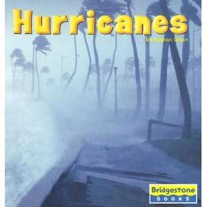 com Hurricanes (Weather Update) (9780736843324) Olson, Nathan Books