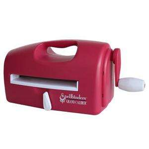 Spellbinders Grand Calibur Machine   Brand New   Selling out fast
