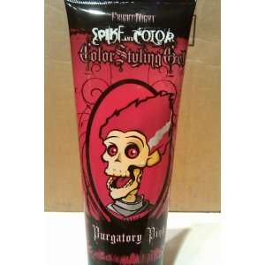 Pink Hair Color Halloween Hair Color Dye Temporary Purgatory Pink