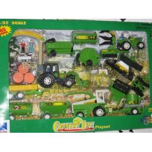 Country Life Toys 52