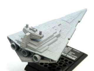 STAR WARS F TOYS SERIES 4 IMPERIAL STAR DESTROYER 1/15000 SCALE