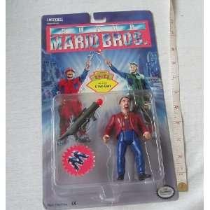 SUPER MARIO BROS. SPIKE Toys & Games