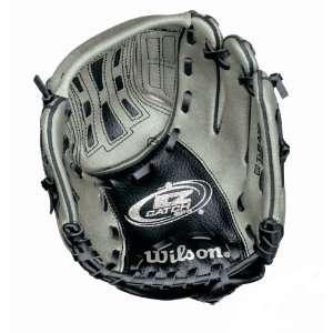 Wilson EZ Cach Series Baseball Glove 9 1/2 Inch (Righ
