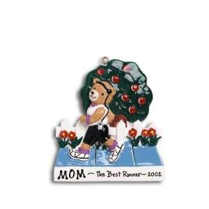 Runner Jogger Ornament Female Women Lady Unique Gift Everything Else