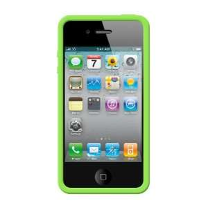 Apple iPhone 4, 4S Case Cover High Quality Soft Rubber