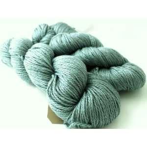 Fyberspates Scrumptious Silk/Merino Wool Aran Water (Steel