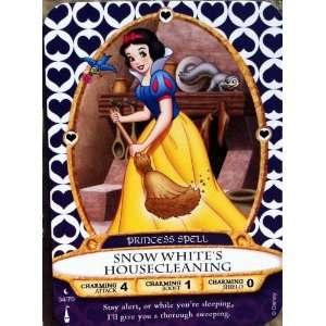 Sorcerers Mask of the Magic Kingdom Game, Walt Disney World   Card #34