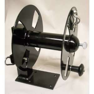 10 Heavy Duty Electrical Remote Cord Reel: Home Improvement