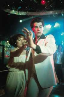 Saturday Night Fever [Blu ray]: John Travolta, Karen Lynn