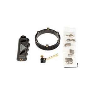 Cinevate Small Grip Gear Ring and Lever Kit Camera