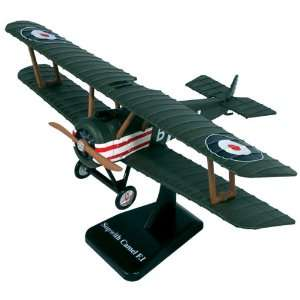InAir E Z Build Model Kit   Sopwith Camel F.1: Toys