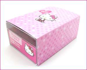 Hello Kitty figure Speaker single cute pink with USB cable 3.5mm jack