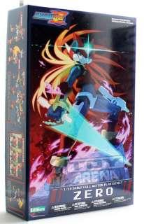 Mega Man Kotobukiya 1/10 Zero Model Kit Rockman Megaman Rock