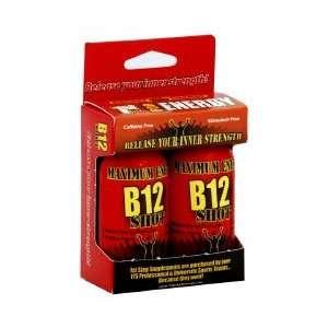 High Performance Max Energy B 12 Shot 2Oz 2/Pk