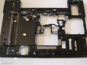 bottom cover assembly for the Dell Latitude E6400 laptop / notebook