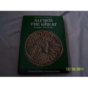 the Great (Kings & Queens) (9780297767749) Douglas Woodruff Books
