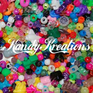 These are made up of the best beads I sell! I use all of these beads