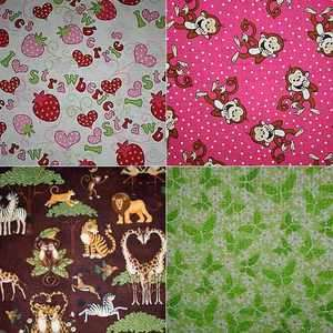 NEW VARIOUS CUTE PRINTS SCRUB TOP NURSING CUSTOM MADE