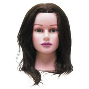 Professional 18 Female Mannequin Head #4314 Beauty
