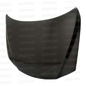 SEIBON CARBON FIBER HOOD OEM HD0304MZ6 OE: Automotive