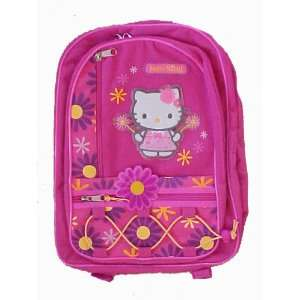 Sanrio Hello Kitty Spring Flowers Backpack Toys & Games