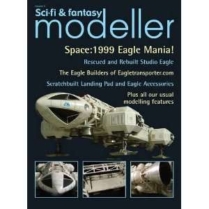 Sci.Fi and Fantasy Modeller v. 9 (9780954996499) Mike