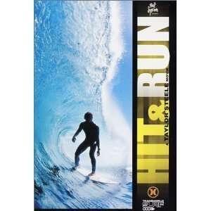Hit & Run   DVD: Sports & Outdoors