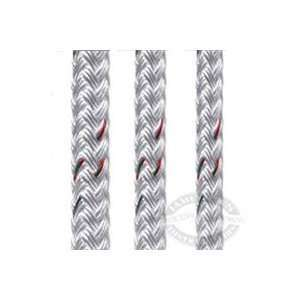 Samson XLS Yacht Braid Double Braid Polyester Rope 7/16 x