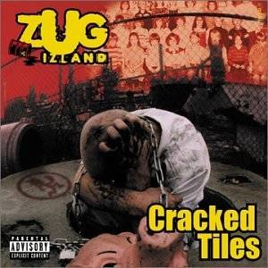 list author says zug izland is more rock sounding than rap good stuff