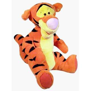 Disney Tigger Jumbo Talking Plush Toy