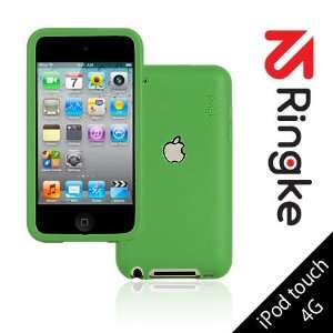 Rearth Ringke Apple iPod Touch 4 Case Kiwi  Players