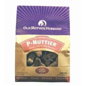 Old Mother Hubbard Dog Biscuit P Nuttier