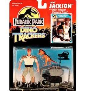 Jaws Jackson Action Figure Toys & Games