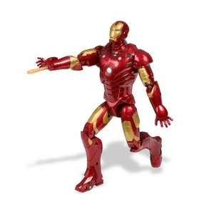 Iron Man Repulsor Power Iron Man Toys & Games