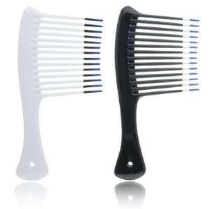 Hot Waves Jumbo Rake Comb,