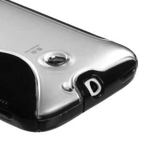 Huawei Ascend II / M865 Protector Case Phone Cover   Smoke