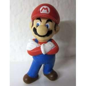 Super Mario Bros. Figure Collection Vol. 1 Mario