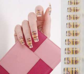 Betty Boop Nail Tips Designer Acrylic Gel nails art 69